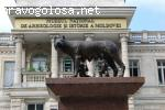 Рекомендую всем посетить Национальный Музей Истории Молдовы