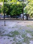 Блаоустройство детской площадки