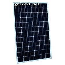 Отзыв на Солнечный модуль Sunways ФСМ-320П