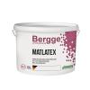 Интерьерная краска Bergge Matlatex отзывы