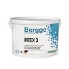 Краска для стен и потолка Bergge Intex 3