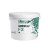 Отзыв об акриловой шпаклёвке BERGGE GRANDPLAST FX