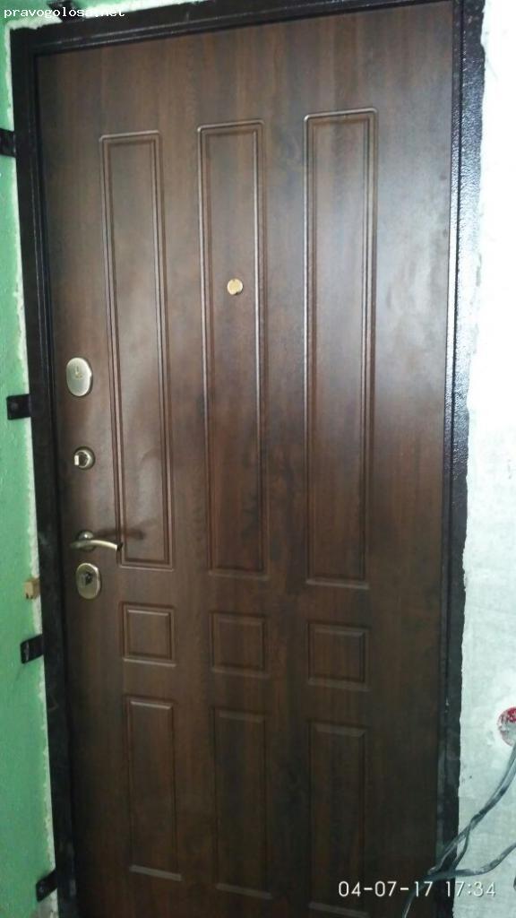 """Отзыв на Входная дверь от """"Бастион-С"""""""