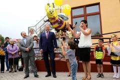 """Отзыв на Детский сад """"Пчелка"""""""
