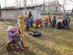 Всё только положительное!!, Отзыв о детском садике!!