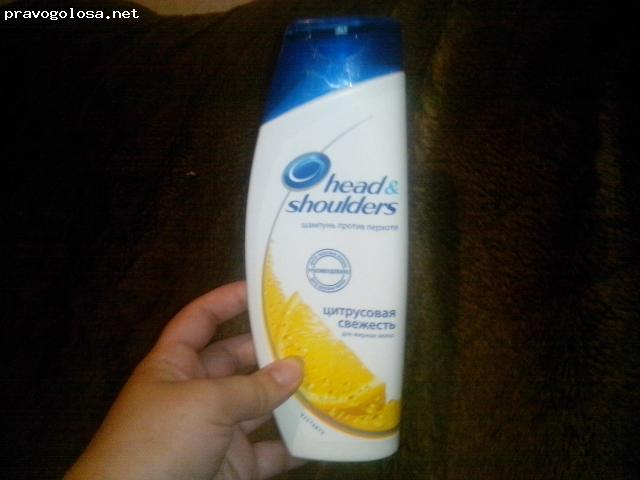 head and shoulders a procter and