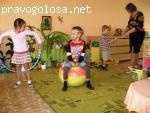ГУО Детский сад - ясли №70 г. Могилёва
