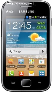 Отзыв на Samsung Electronics Ukraine