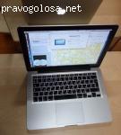 Ноутбук MacBook Pro 13 дюймов