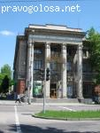 Запорожский национальный университет