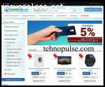 Tehnopulse.com, tehno-pulse.com – Осторожно!!! Развод на деньги!!!