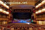 отзыв о Омском Академическом театре драмы