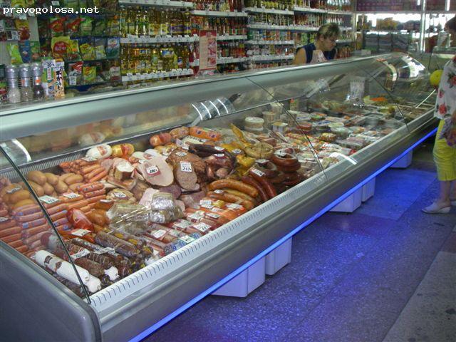 Отзыв на Завод торгово-холодильного оборудования Айсберг