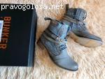 Качественная, стильная обувь через интернет!