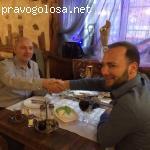 "Кафе-ресторан ""Старый Баку"" отзывы"