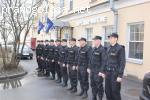Отзыв на Частное охранное предприятие «БОРС»