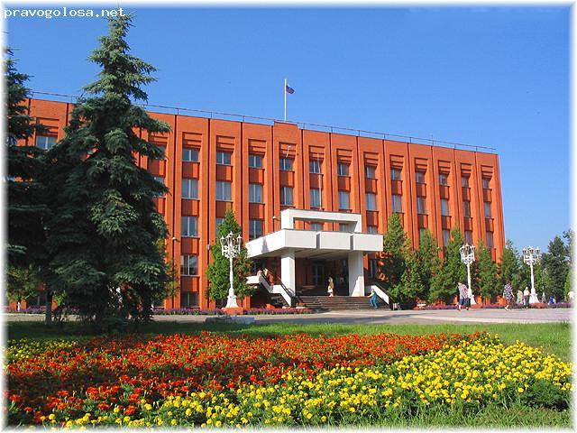 Отзыв на Отдел Социальной Защиты Населения по Заводскому Району