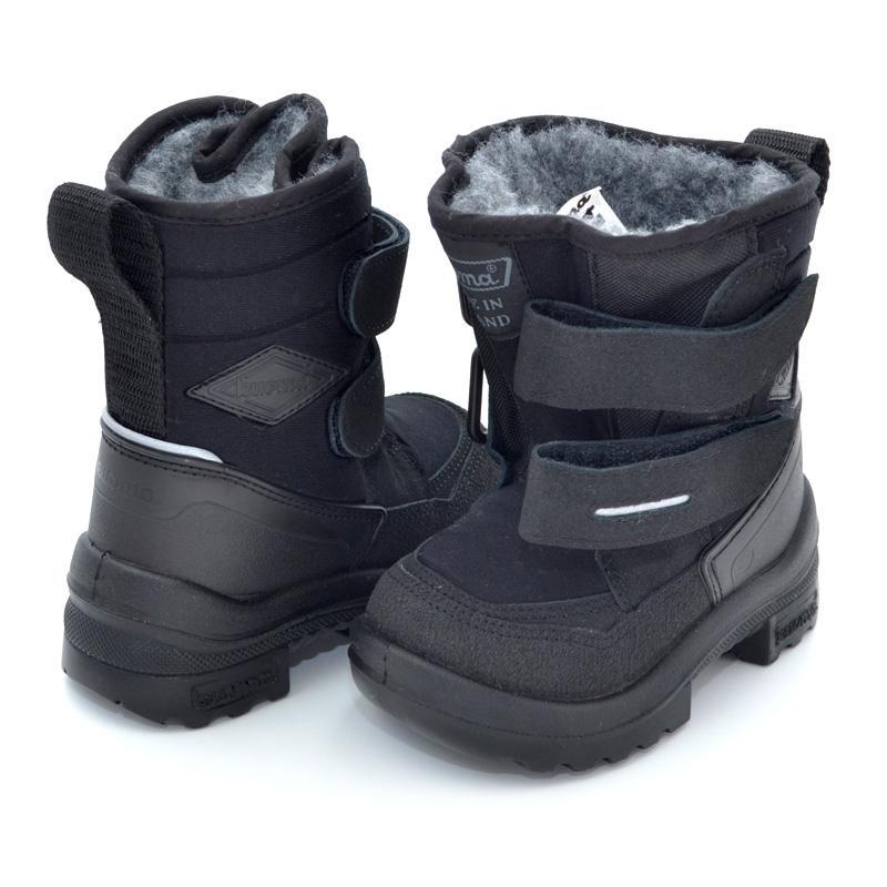 Отзыв на KUOMA  финская обувь в магазине kuoma.kiev.ua