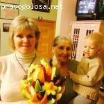 Фруктовые букеты fruttiflowers.ru отзывы