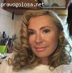 Юлия Амадо, она же Думиникэ и её выездные тренинги