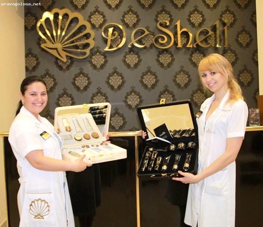 Осторожно мошенники! секрет фирмы desheli - красота как приманка.