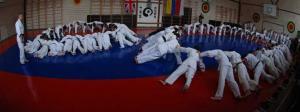 "Спортивная школа ""Айкидо Йосинкан"""