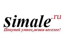 Simale.ru - гипермаркет товаров из Китая