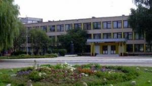 Гимназия №6