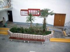 Могилевский специальный дом для ветеранов, престарелых и инвалидов