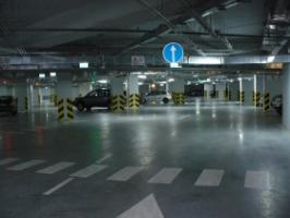 Паркинг «Троицкий»