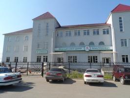 Медицинский центр Понутриевых