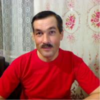 Асанов Олег Алексеевич