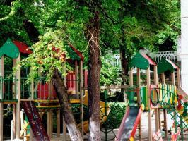 Детское отделение ФГБУ «Санаторий «Дубовая роща»