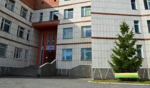 Шадринский родильный дом