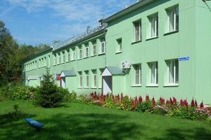 Государственное казенное учреждение здравоохранения Московской области Посадский детский санаторий