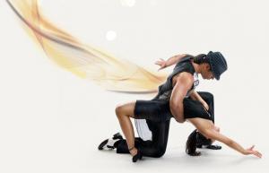 Школа танцев «НОВЫЙ ПРОЕКТ»