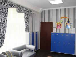 Детский центр Елены Чернявской, филиал Звездный