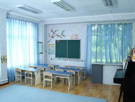 Детский центр Елены Чернявской, филиал Теремок