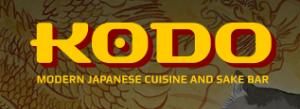 Ресторан Kodo