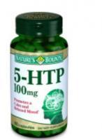 5-гидроксиприптофан 100 мг от Nature's Bounty