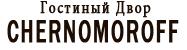 CHERNOMOROFF | Goust Home