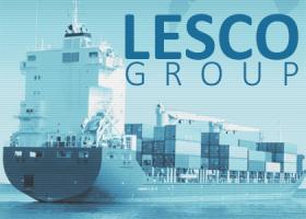 Транспортно-логистическая компания LESCO GROUP