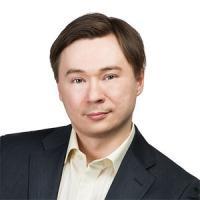 Психолог Евгений Идзиковский