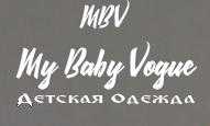 Детская одежда - My Baby Vogue
