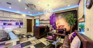 Салон красоты Tanrica
