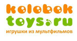 """Магазин игрушек """"Колобок"""""""