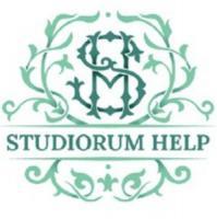 Studiorum Help- качественная помощь в учении - диплом, магистерская, курсовая