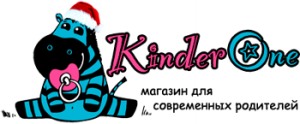 KinderOne.ru - магазин для современных родителей