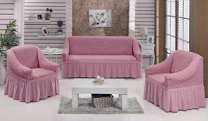 Универсальные чехлы для мебели KLASIK