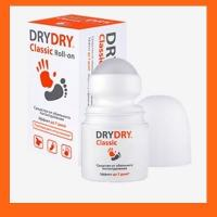 Dry Dry Classic Roll-on